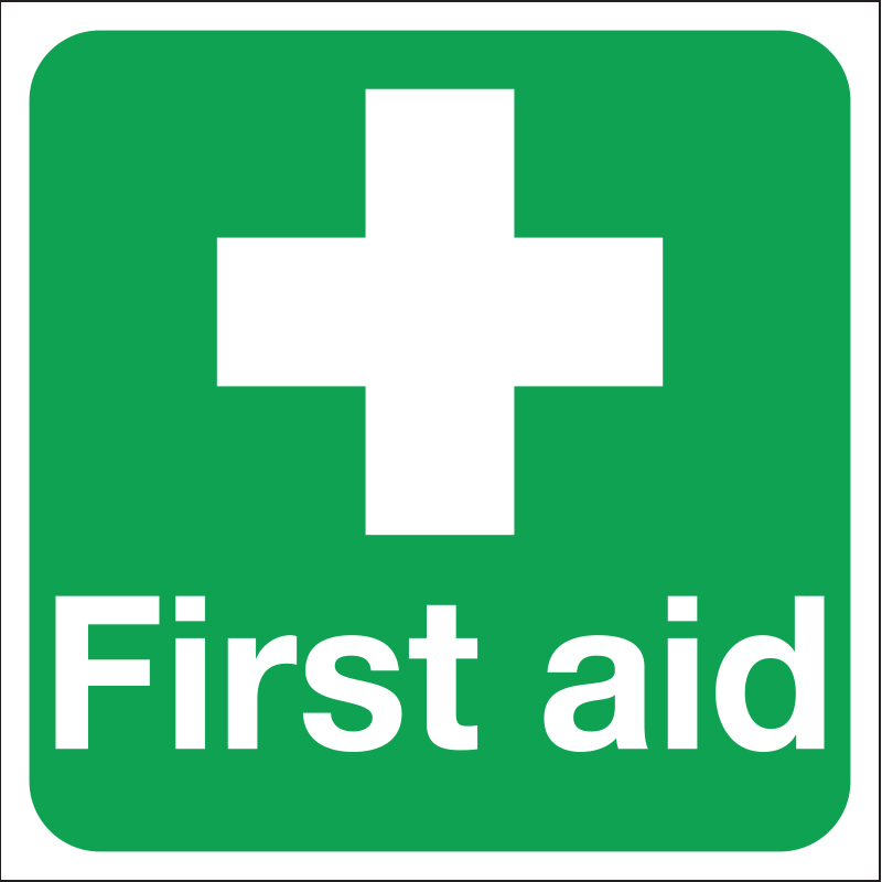 First Aid Sign 150x150 | First Aid Signs | Safety First Aid