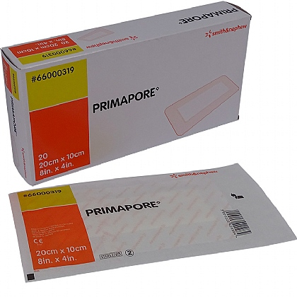 Primapore, Large (Pack of 20)