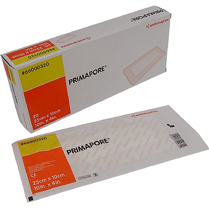 Primapore, Ex Large (Pack of 20)