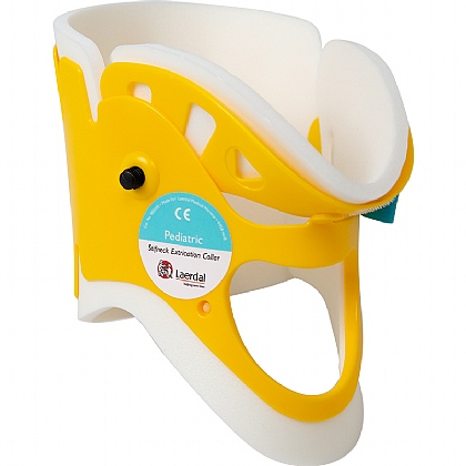 Stifneck Paediatric collar