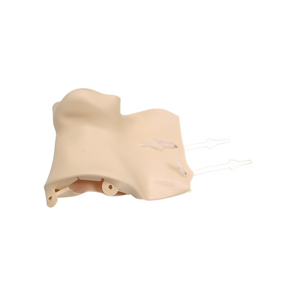 Laerdal Resusci Anne Neck Skin with Fasteners