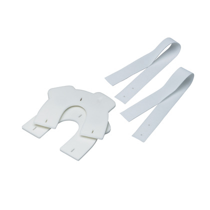 SpeedBlocks Strap and Pad Replacement Set