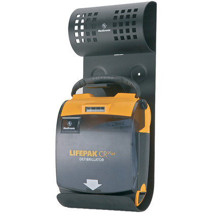 LIFEPAK CR Plus Wall Bracket