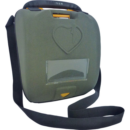 LIFEPAK CR Plus AED Carry Case Soft