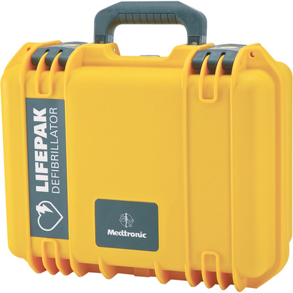 LIFEPAK CR PLUS Carry Case Hard (LPCR+)