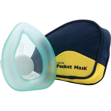 Laerdal Pocket Face Mask Soft Case