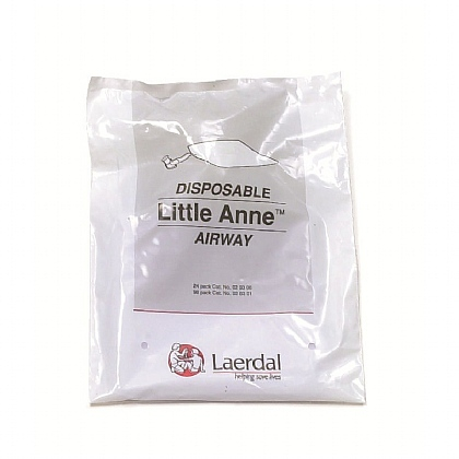 Laerdal Little Anne Complete Airway