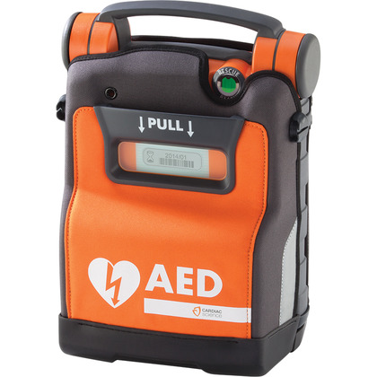 Powerheart G5 AED Premium Carry Case