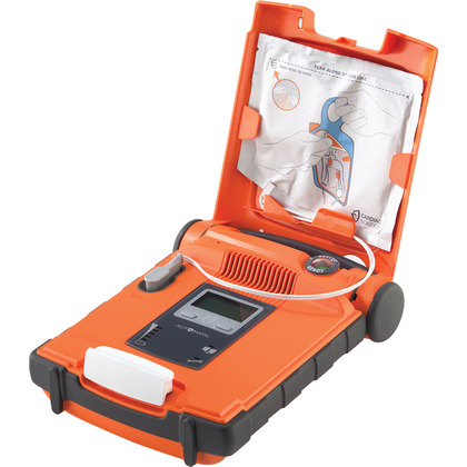 Powerheart G5 AED, Automatic