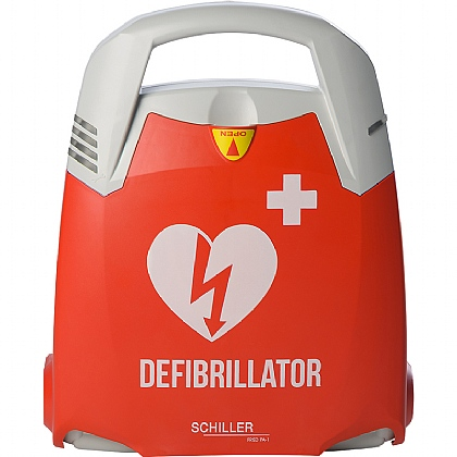 FRED PA-1 Automatic AED with 10 Year Warranty