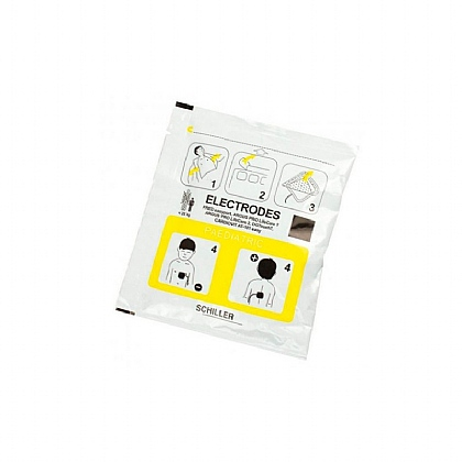 FRED PA-1 Children's Defibrillation Pads