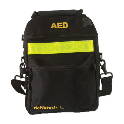 Carry Case for Lifeline AED, Black