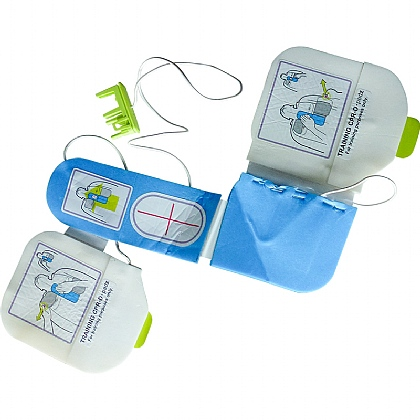 Zoll Plus CPR-D Training Gel Pads