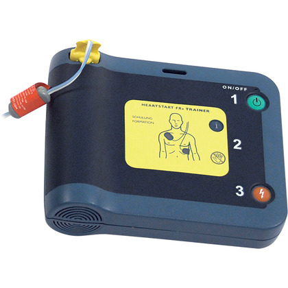 Philips Laerdal HeartStart FRx AED Trainer