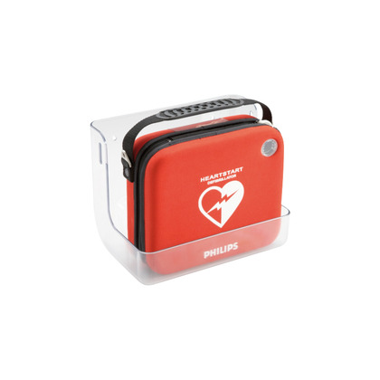Wall Mounting Bracket for Philips HeartStart AEDs