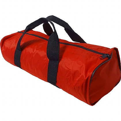 Red Bag Nylon, Empty