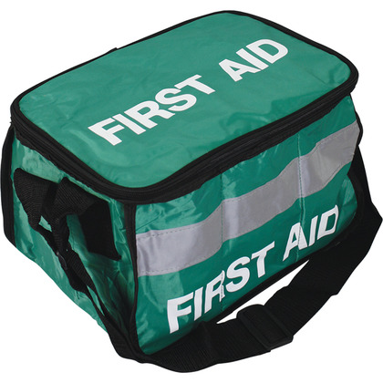 First Aider Haversack, Empty