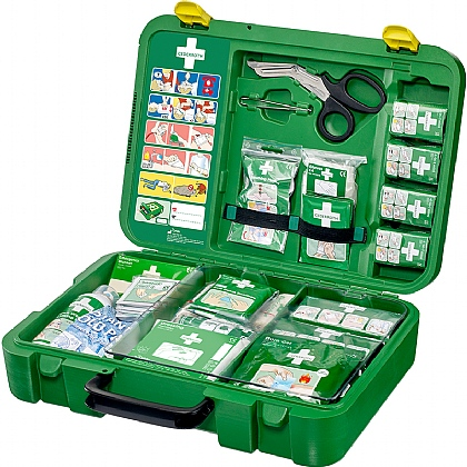 Cederroth First Aid Kit, X-Large