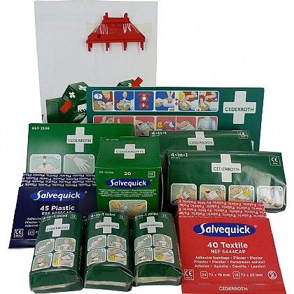 Cederroth First Aid Refill