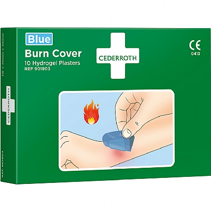 Cederroth Burn Plaster