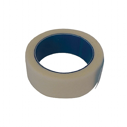 HypaPlast Microporous Tapes, 1.25cmx5m