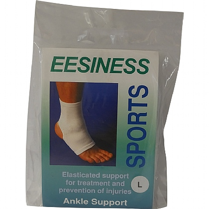 Ankle Support Bandage, Large