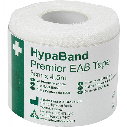 HypaBand Premier EAB Tapes, Medium
