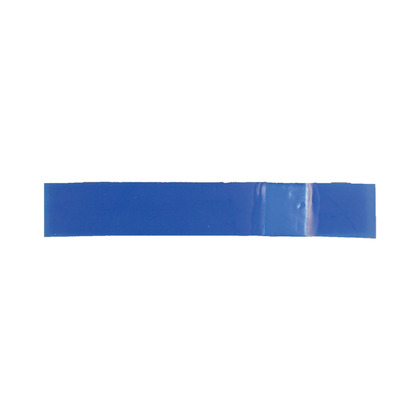 HypaPlast Blue Catering Plasters, Finger Extension (Pack of 40)