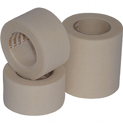 Leukopor Paper Tapes (Pack of 6)