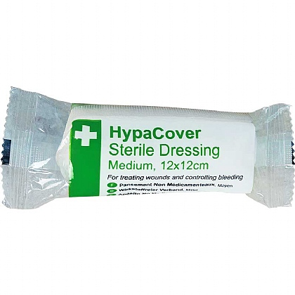 HypaCover Sterile Dressing, Medium