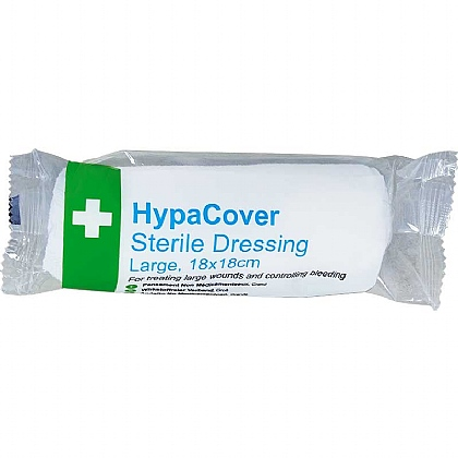 HypaCover Sterile Dressing, Large