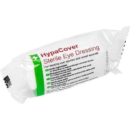 HypaCover Sterile Eye Dressing