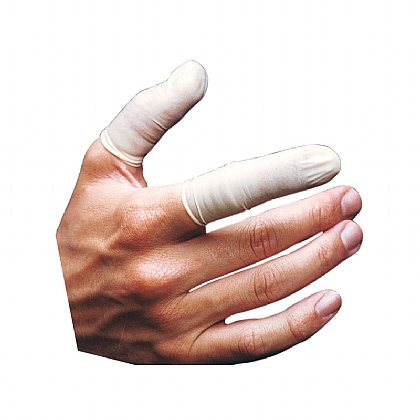 Finger Cots (Pack of 100)