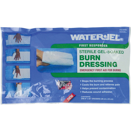 Water-Jel Hand Dressing