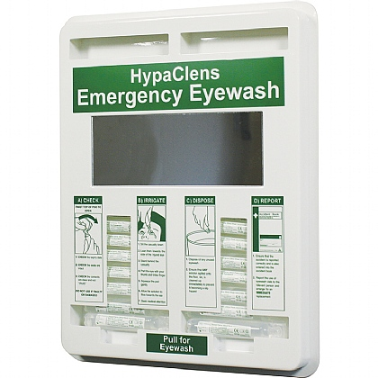 20ml Eyewash Dispenser, Empty