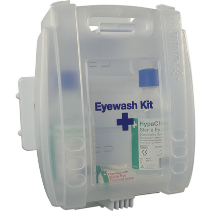 Evolution Eyewash Kit