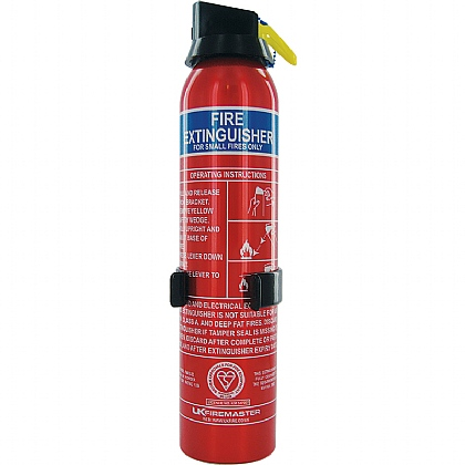 BC Powder Extinguisher (950g)