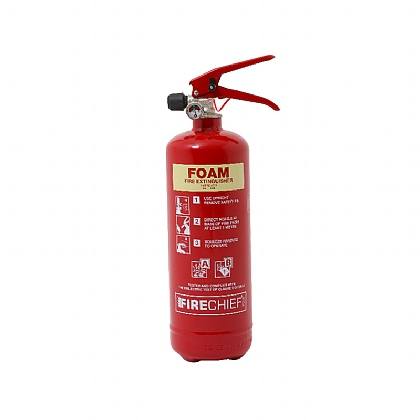 Fire Extinguisher AFF Foam (2 Litre)