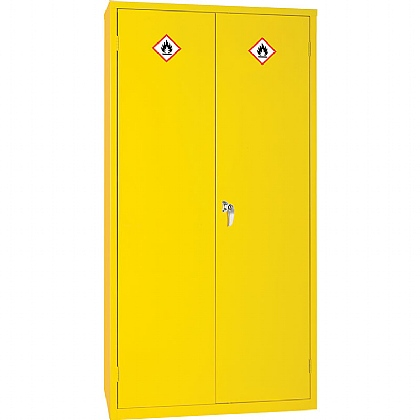 Yellow Cabinet (Large)