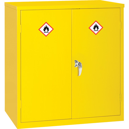 Yellow Cabinet (Medium)