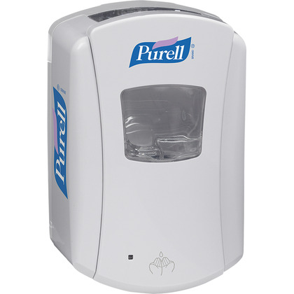 Purell LTX Skin Nourishing Foam Hand Sanitiser Dispenser