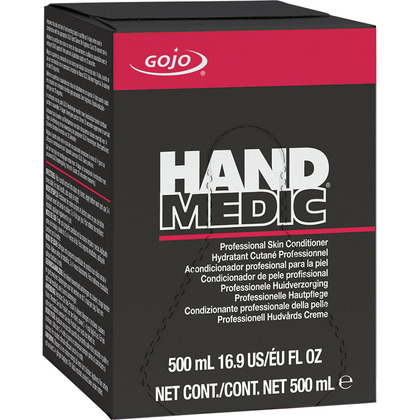 GOJO Hand Medic Skin Conditioner, 500ml