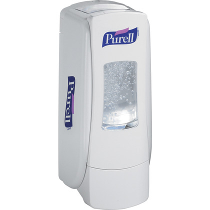Purell ADX Skin Nourishing Foam Hand Sanitiser Dispenser