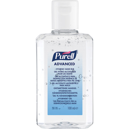 PURELL Hygienic Hand Rub 100ml
