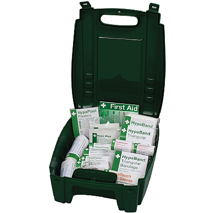 1-10 Persons Standard Catering First Aid Kit