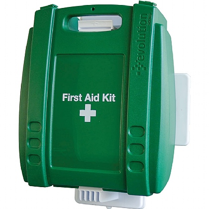HSE Evolution Plus 1-10 Persons Catering First Aid Kit