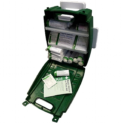 Evolution Plus 1-10 Persons Statutory First Aid Kit