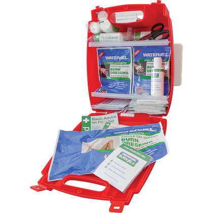 Evolution Plus Water-Jel Burns Kit (Large)