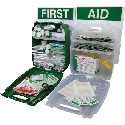 Evolution First Aid and Plaster & Wipe Point (Medium)
