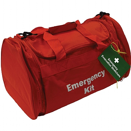 Emergency Evacuation Frameless Stretcher Kit x 10 Stretchers